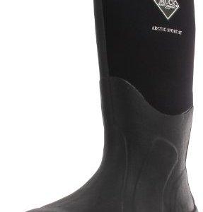 Muck Arctic Sport High Performance Tall Steel Toe Insulated Men's