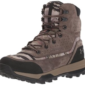 Under Armour Men's SF Bozeman 2.0 Ankle Boot, Ridge Reaper Camo Ba