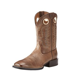 ARIAT Mens Sport Ranger Western Boot Performance