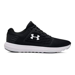Under Armour Men's Surge SE Running Shoe, Black