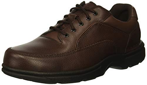 Rockport Men's Eureka Walking Shoe-Brown