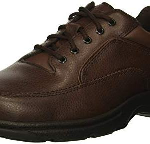 Rockport Men's Eureka Walking Shoe-Brown