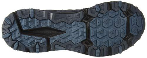 New Balance Men's 410v5 Cushioning Trail Running Shoe, Petrol/Cadet/Black, 10 4E US New Balance Men's 410v5 Cushioning Trail Running Shoe, Petrol/Cadet/Black, 10 4E US