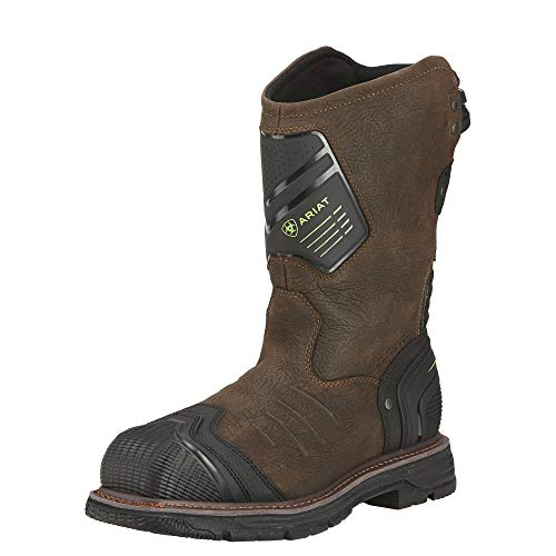 Ariat Men's Catalyst VX Wide Square Toe H2O Composite Toe Work Boot