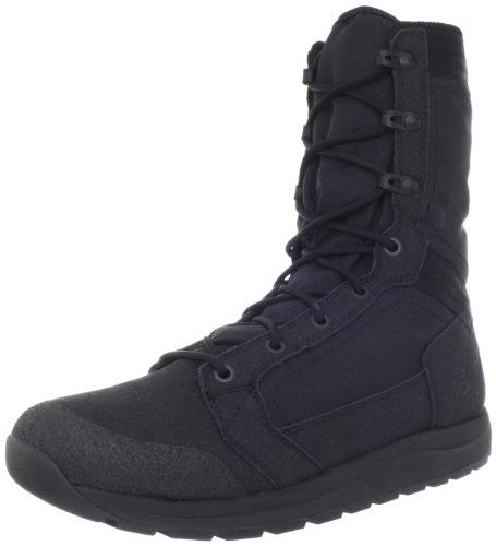 """Danner Men's Tachyon 8"""" Duty Boots,Black"""