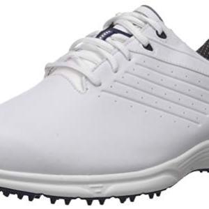 FootJoy Men's FJ ARC SL-Previous Season Style Golf Shoes White