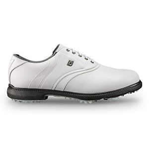 FootJoy Men's Originals Golf Shoes White