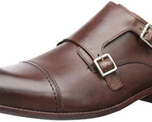 Cole Haan Men's Warner Grand Monk-Strap Loafer