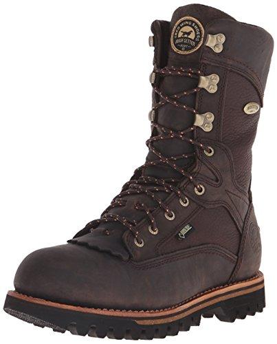 "Irish Setter Men's 880 Elk Tracker Waterproof 200 Gram 12"" Big Game Hunting Boot"