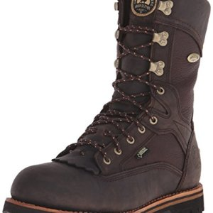 "Irish Setter Men's 880 Elk Tracker Waterproof 200 Gram 12"" Big Game Hunting Boot"