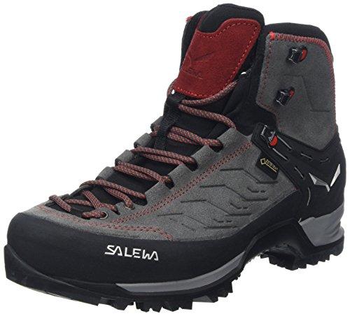 Salewa Men's Mountain Trainer Mid GTX Alpine Trekking Boot