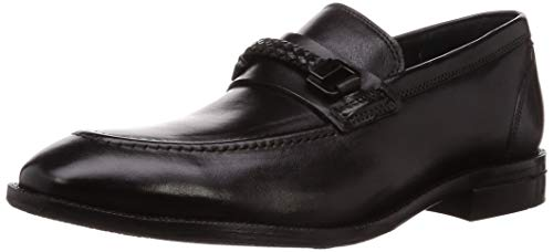 Cole Haan Men's Warner Grand BIT Loafer, Black