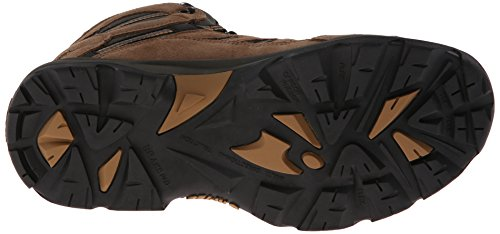 Hi-Tec Men's Bandera Mid Waterproof Hiking Boot, Bone/Brown/Mustard, 9 M US Hi-Tec Men's Bandera Mid Waterproof Hiking Boot, Bone/Brown/Mustard, 9 M US
