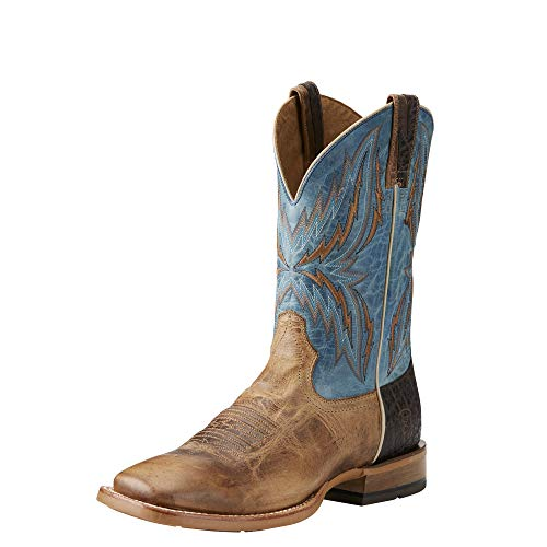 Ariat Men's Arena Rebound Boot, Dusted Wheat