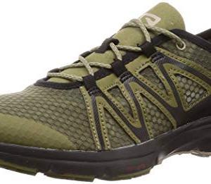 SALOMON Men's Crossamphibian Swift 2 Athletic Water Shoes