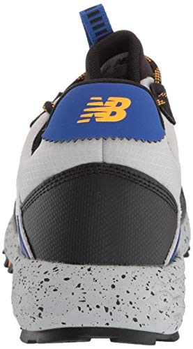 New Balance Men's Crag V1 Fresh Foam Running Shoe New Balance Men's Crag V1 Fresh Foam Running Shoe MARBLEHEAD/BLACK/TEAM ROYAL 10 D US.