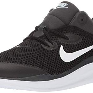 Nike Boys ACMI (GS) Sneaker, Black/White - Anthracite