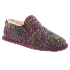 Bearpaw Alana - Women's Sheepskin Wool Slipper