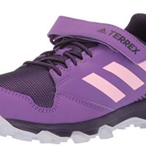 adidas outdoor Terrex Tracerocker CF Kids Trail Running Shoe