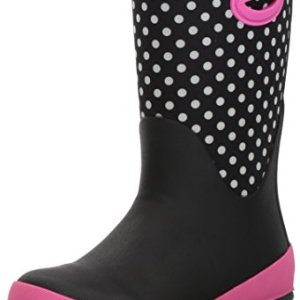 Western Chief Kids Cold Rated Neoprene Boot with Memory Foam Snow