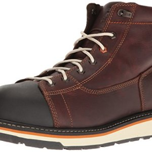 """Timberland PRO Men's Gridworks 6"""" Alloy Toe EH Industrial & Construction Shoe"""