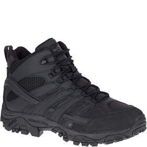Merrell Moab 2 Mid Tactical Boot Wide Width Men