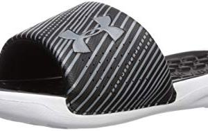 Under Armour Men's Playmaker Speeder Slide Sandal