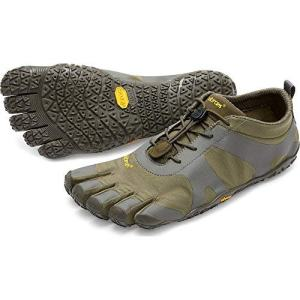 Vibram FiveFingers Men's V-Alpha Shoes Military