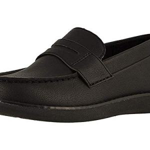 SPERRY Kids Boy's Capstan (Little Kid/Big Kid) Black