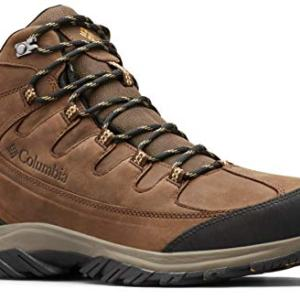 Columbia Men's Terrebonne II MID Outdry Hiking Boot