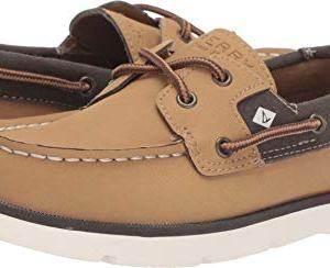 Sperry Top-Sider Leeward Sport Boat Shoe Big Kid