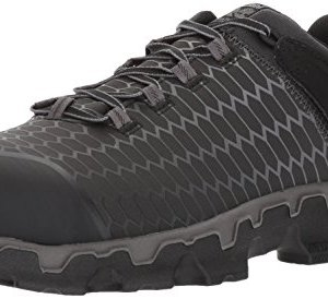 Timberland PRO Men's Powertrain Sport Raptek Alloy Toe EH Industrial