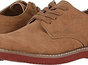 SPERRY Kids Boy's Caspian III (Little Kid/Big Kid) Dirty Buck