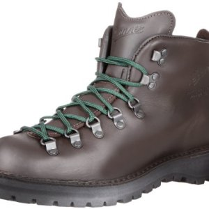 Danner Men's Mountain Light II Hiking Boot,Brown