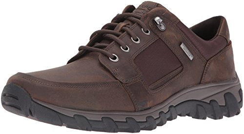 Rockport Men's Cold Springs Plus Lace to Toe Walking Shoe