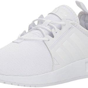 adidas Originals Unisex Running Shoe, White