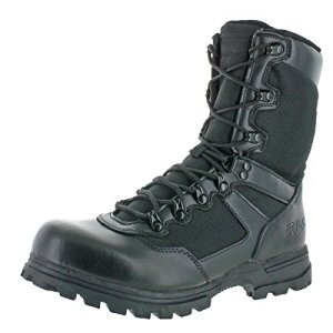 Fila Men's Stormer Military and Tactical Boot Food Service Shoe