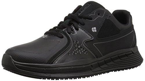 Shoes for Crews Men's Condor Slip Resistant Food Service Work Sneaker