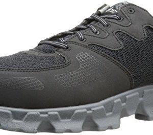 Timberland PRO Men's Powertrain Alloy Toe ESD Industrial Shoe