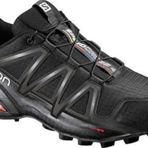 SALOMON Speedcross 4 Shoes Mens