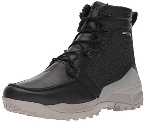 Under Armour Men's Field Ops GORE-TEX, Black