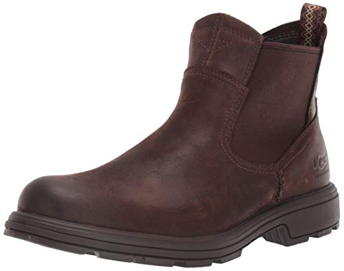 UGG Men's Biltmore Chelsea Boot, Stout