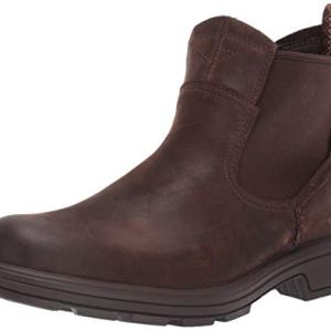 UGG Men's Biltmore Chelsea Boot, Stout