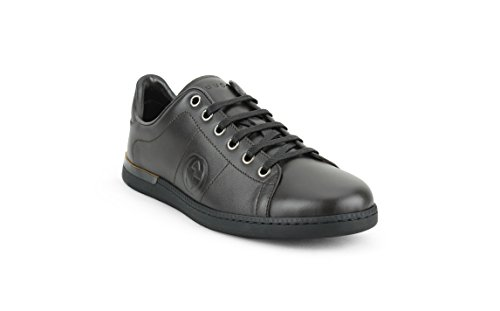 Gucci Women's Nappa Leather Low-top Trainer Sneaker