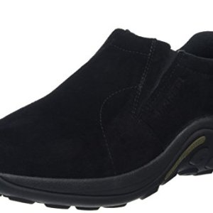 Merrell Men's Jungle Moc Slip-On Shoe,Midnight