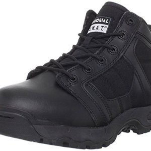 Original S.W.A.T. Men's Metro Air 5 Inch Side Zip Tactical Boot