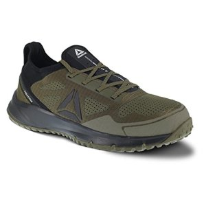 Reebok Work Men's All Terrain Work Sage/Black