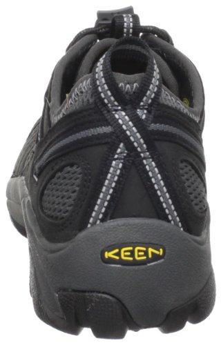KEEN Utility Men's Atlanta Cool Low Steel Toe Slip On KEEN Utility Men's Atlanta Cool Low Steel Toe Slip On Work Shoe.