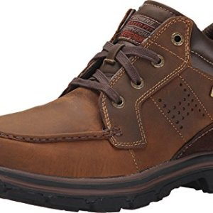 Skechers Men's Segment Melego Chukka Boot