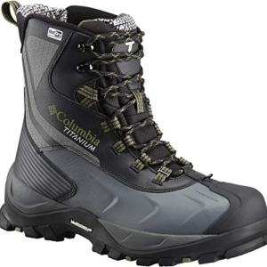 Columbia Powderhouse Titanium Omni-Heat 3D Outdry Winter Boot
